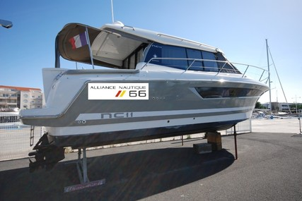 Jeanneau NC 11 for sale in France for €169,000 (£144,210)