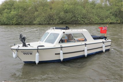 Sovereign 17 for sale in United Kingdom for £14,950