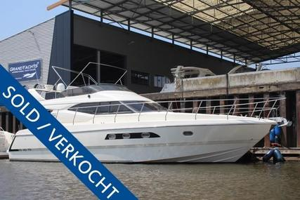 Azimut Yachts 43 for sale in Netherlands for €135,000 (£116,166)