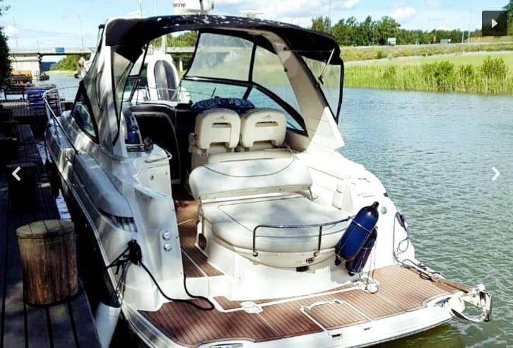 Monterey Boats for Sale - New and Used Super Sports Surf