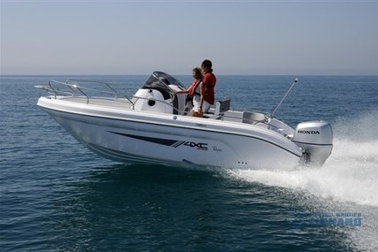 Ranieri International H20 SunDeck 4XC 150Hp for sale in Italy for €34,054 (£30,486)