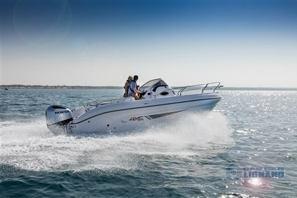 Ranieri International H24 Sun Deck BF250AD for sale in Italy for €56,839 (£50,884)