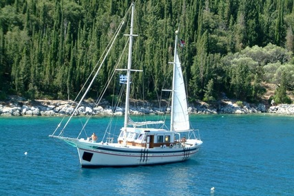 leon de Graeve Motorsailor for sale in Spain for €95,000 (£80,028)
