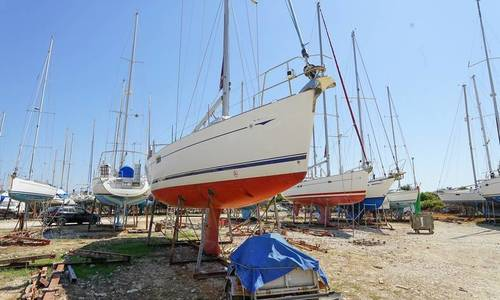 Image of Jeanneau Sun Odyssey 45 for sale in Greece for €84,950 (£76,025) Preveza, , Greece