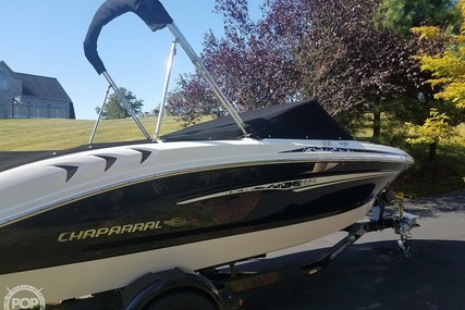 Chaparral 18 H2O for sale in United States of America for $26,500 (£21,217)
