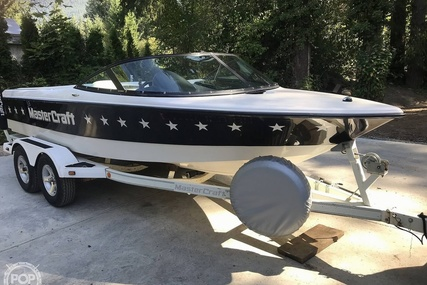 Mastercraft ProStar 19 Skier for sale in United States of America for $18,999 (£15,616)