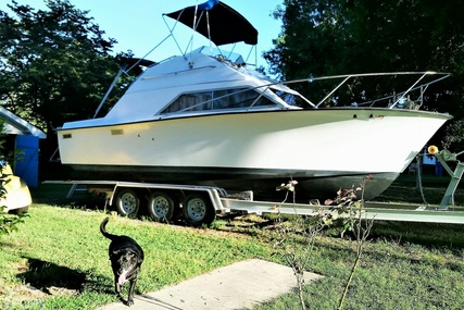 Pacemaker Concept Sports Fisherman 26 FB for sale in United States of America for $21,000 (£16,114)