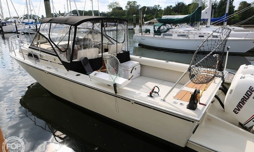 Image of Boston Whaler Outrage 27 for sale in United States of America for $67,900 (£51,669) Stamford, Connecticut, United States of America