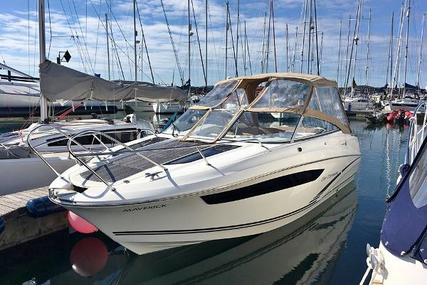 Jeanneau Cap Camarat 7.5 DC for sale in United Kingdom for £33,995