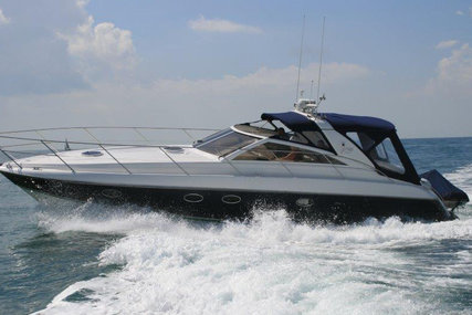 Princess V40 for sale in United Kingdom for £98,500
