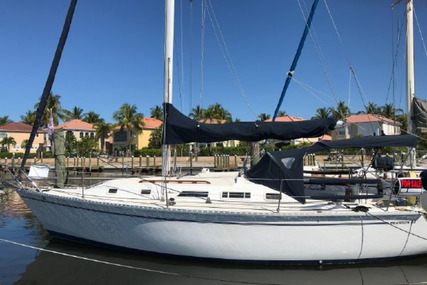 Pearson 33 for sale in United States of America for $29,900 (£23,977)