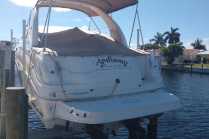 Sea Ray Sundancer for sale in United States of America for $39,900 (£31,905)