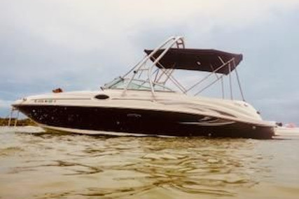 Sea Ray 240 Sundeck for sale in United States of America for $23,950 (£19,066)