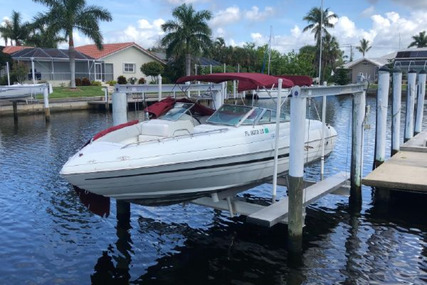 Mariah 252 Shabah for sale in United States of America for $14,500 (£11,193)