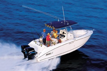 Boston Whaler 240 Outrage for sale in United States of America for $53,900 (£43,301)