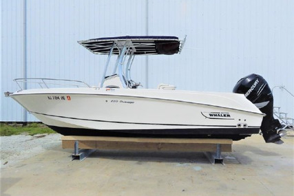 Boston Whaler 220 Outrage for sale in United States of America for $47,900 (£38,481)