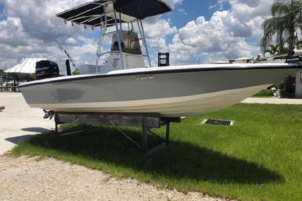 Mako 2100 Bayshark for sale in United States of America for $29,900 (£23,911)