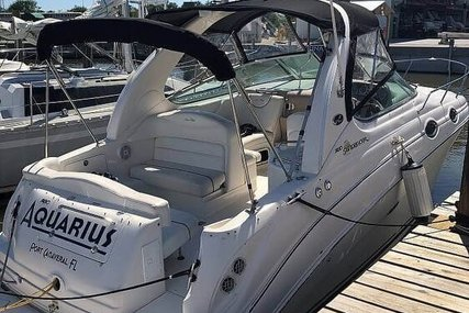Sea Ray 280 Sundancer for sale in United States of America for $47,900 (£36,637)