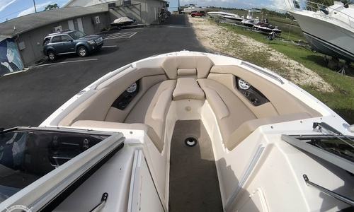 Image of Regal 2700 ES Bowrider for sale in United States of America for $34,000 (£26,691) Hernando Beach, Florida, United States of America