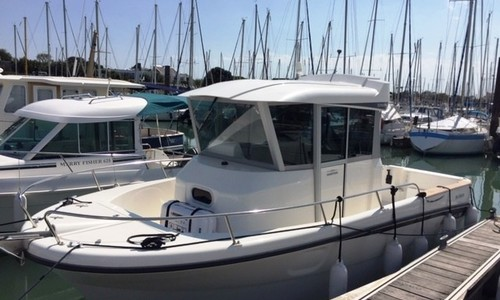 Image of Ocqueteau 700 OSTREA for sale in France for €64,501 (£54,001) La Rochelle, , France