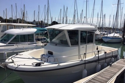 Ocqueteau 700 OSTREA for sale in France for €67,500 (£58,258)
