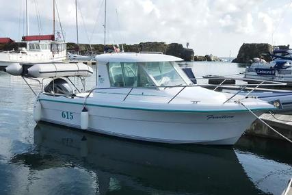 Ocqueteau 615 for sale in Guernsey and Alderney for £13,995