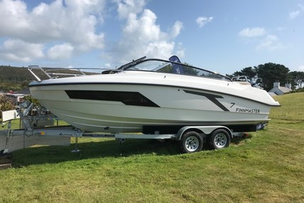 Finnmaster Day cruiser T7 for sale in United Kingdom for £81,995