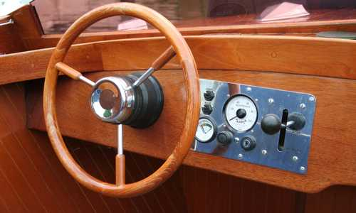 Image of Slipper Stern Launch for sale in United Kingdom for £34,950 Henley on Thames, United Kingdom