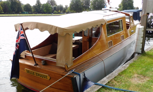 Image of Bates Starcraft for sale in United Kingdom for £32,500 Henley on Thames, United Kingdom
