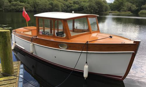 Image of Patterson Fishing Boat for sale in United Kingdom for £45,000 Henley on Thames, United Kingdom