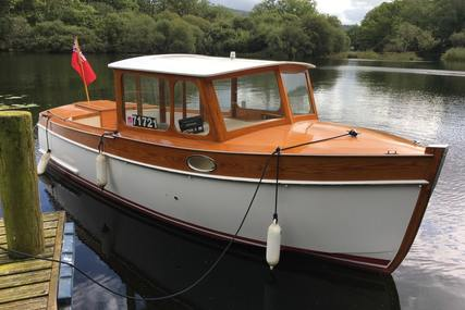 Patterson Fishing Boat for sale in United Kingdom for £45,000