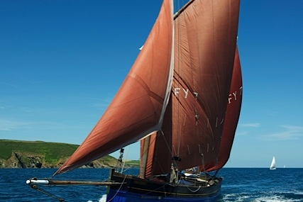 Traditional Looe Lugger for sale in United Kingdom for £139,950