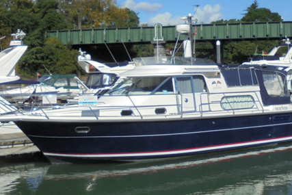 Nimbus 380 Commander for sale in United Kingdom for £139,950