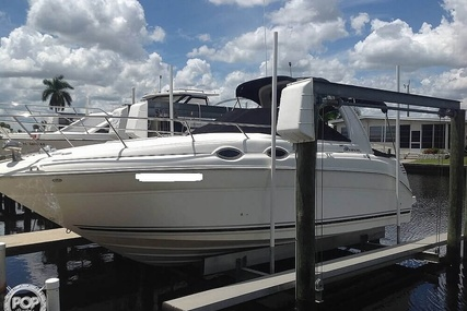 Sea Ray 260 Sundancer for sale in United States of America for $38,800 (£30,887)