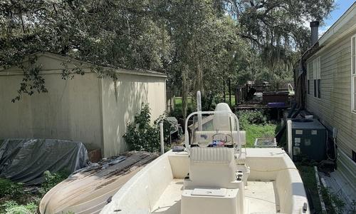 Image of Stumpnocker 184 Coastal for sale in United States of America for $31,000 (£22,183) Hudson, Florida, United States of America