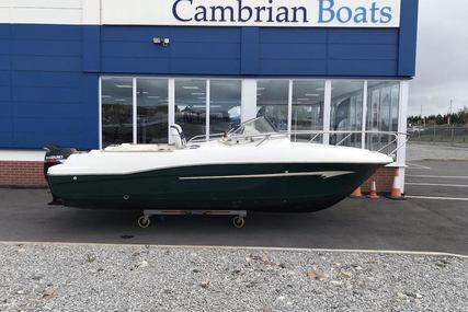 Jeanneau Cap Camarat 625 WA for sale in United Kingdom for £14,995