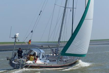 Finot 45 Bluewater Aluminium Sloop for sale in Netherlands for €174,500 (£154,544)