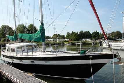 Carena 37DH for sale in Netherlands for €59,500 (£52,574)