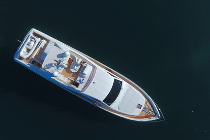 Ferretti Ferretti 830 Fly for sale in Croatia for €1,800,000 (£1,493,677)