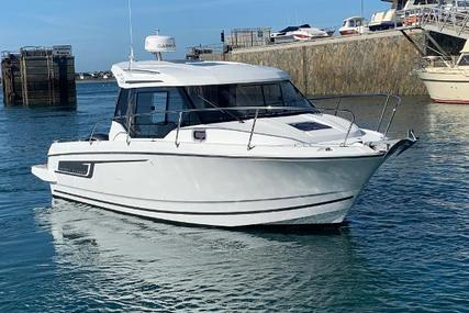 Jeanneau Merry Fisher 795 for sale in Guernsey and Alderney for £44,950