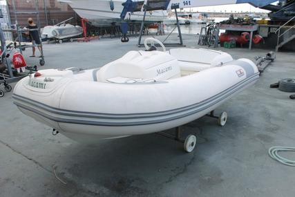 Avon Seasport 320 for sale in Spain for €10,000 (£8,900)