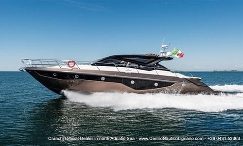 Image of Cranchi 60 ST for sale in Italy for P.O.A. (P.O.A.) Friuli-Venezia Giulia, Italy