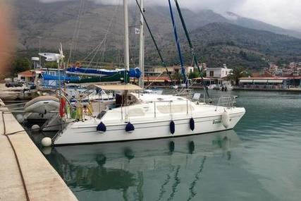 Prout Event 34 Catamaran for sale in Greece for £67,950