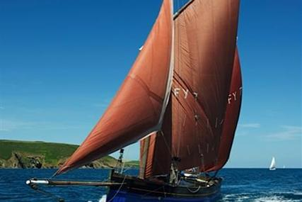Historic LOOE LUGGER for sale in United Kingdom for £139,950