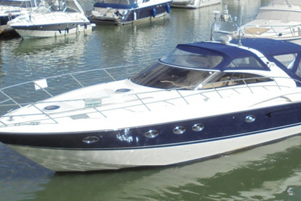 Princess V50 for sale in United Kingdom for £147,500
