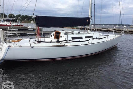 J Boats J35 for sale in United States of America for $33,500 (£25,954)