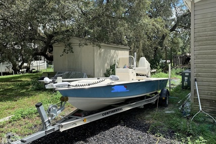 Stumpnocker 184 Coastal for sale in United States of America for $31,000 (£21,952)