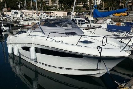 Jeanneau Cap Camarat 8.5 WA for sale in France for €64,000 (£56,815)