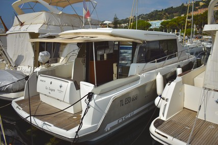 Jeanneau NC 11 for sale in France for €100,000 (£88,774)