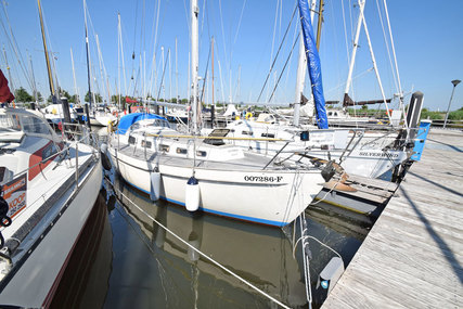 Amigo 40 for sale in Netherlands for €19,500 (£17,523)